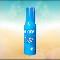 Sexcare Moods Cool Lubes 60ml