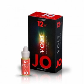 Sexcare JO Premium Women's Pleasure Enhancement Gel Volt 12VOLT 5ml