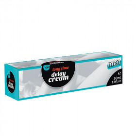 Sexcare ero Long time man Delay Cream 30ml