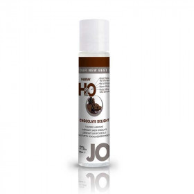 Sexcare Jo H20 Flavored Lubricant Chocolate Delight 30ml