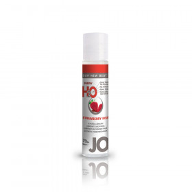 Sexcare Jo H20 Flavored Lubricant Strawberry Kiss 30ml
