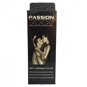 Sexcare- Klife Passion XXX (Granule Patch)