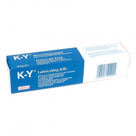 Sexcare Ky Lubricating Jelly