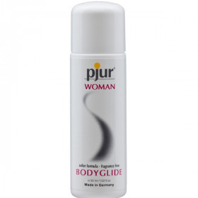 Sexcare - Pjur Woman 30 ml Super concentrated Body glide