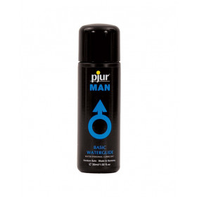 SEXCARE - PJUR MAN BASIC WATERGLIDE