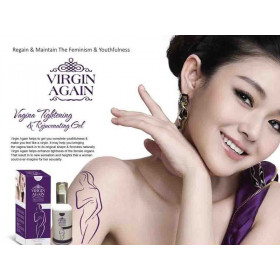 Sexcare Virgin Again Vagina Tightening & Rejuvenating Gel 50g