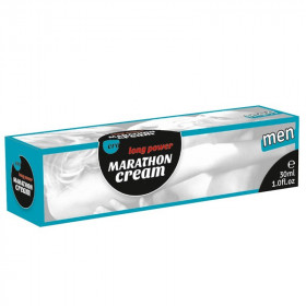 Sexcare ero long power MARATHON Performance cream for Men 30ml