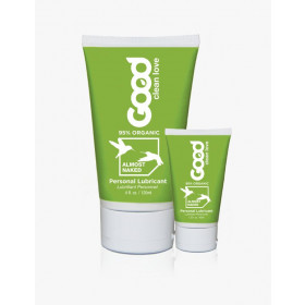 Sexcare Good Clean Love Personal Lubricant